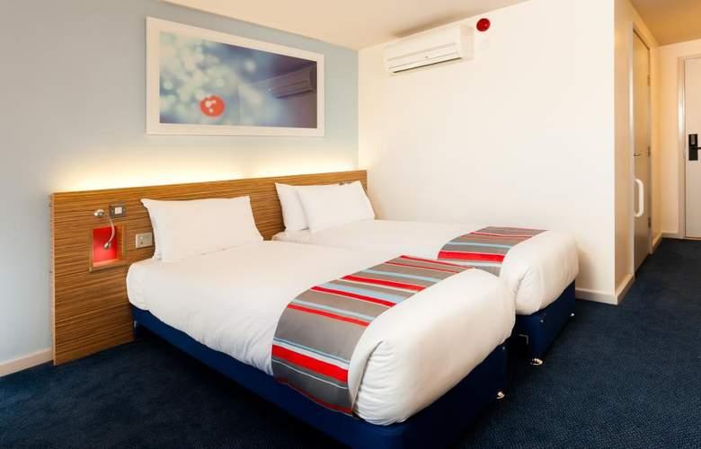 Travelodge London Greenwich - Room - 6
