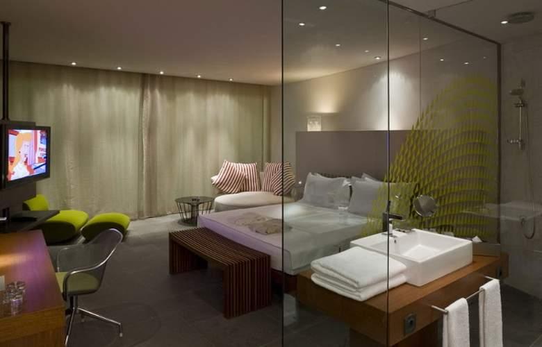 Kuum Hotel - Room - 3