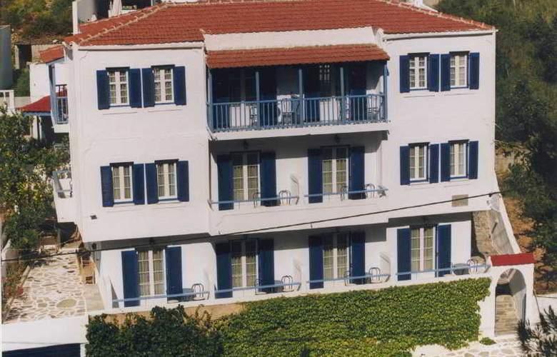 Villa Galini - Hotel - 0