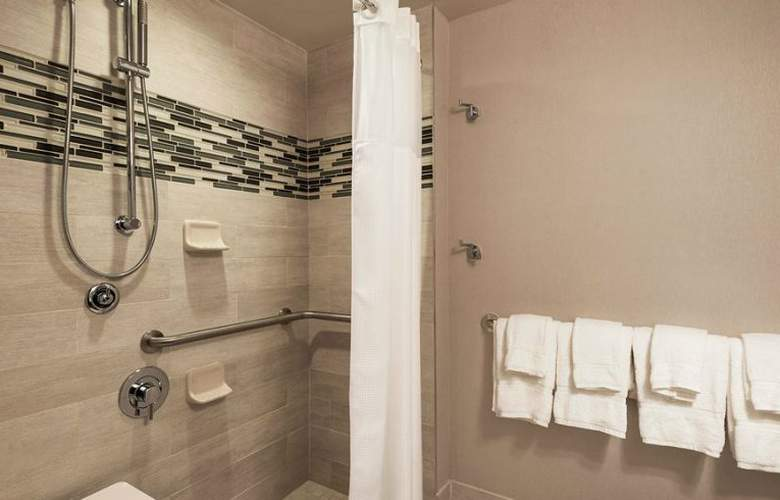 Homewood Suites Midtown Manhattan - Room - 19