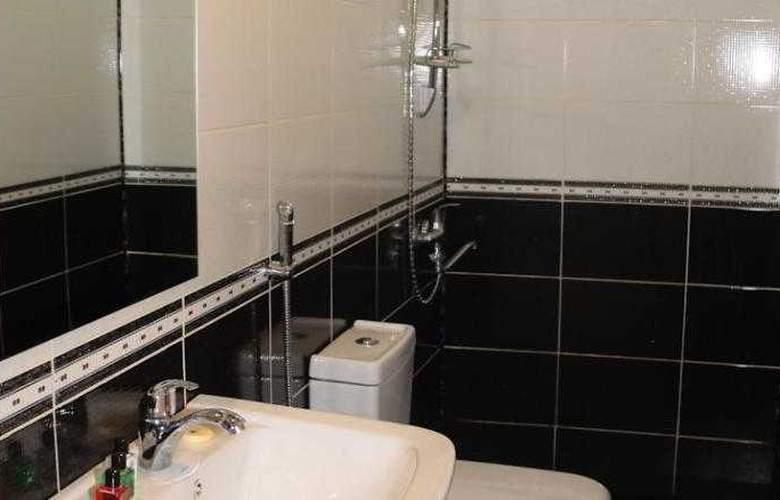 Avand Hotel Baku - Room - 15
