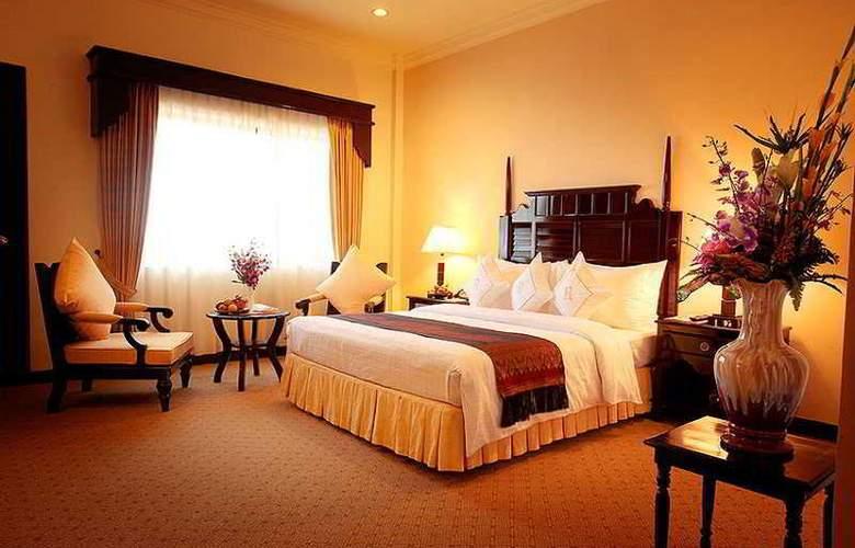 Ree Hotel - Room - 13