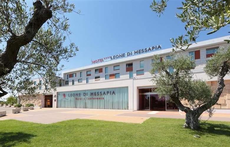 Best Western Plus Leone di Messapia - Hotel - 0