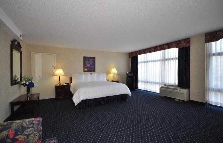 Best Western University Plaza - Hotel - 21