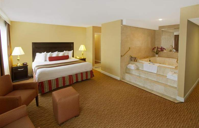 Best Western At O'Hare - Room - 59