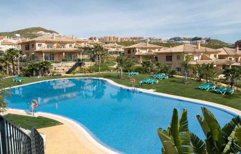 Villas los Flamencos - Pool - 6