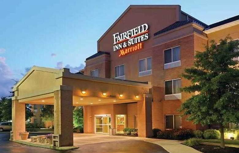Fairfield Inn & Suites Akron South - Hotel - 4