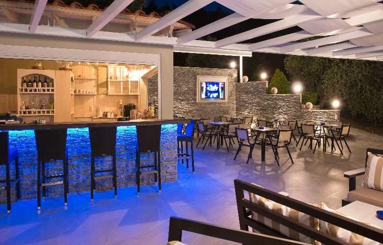 Hotel Villa Natassa - Bar - 5