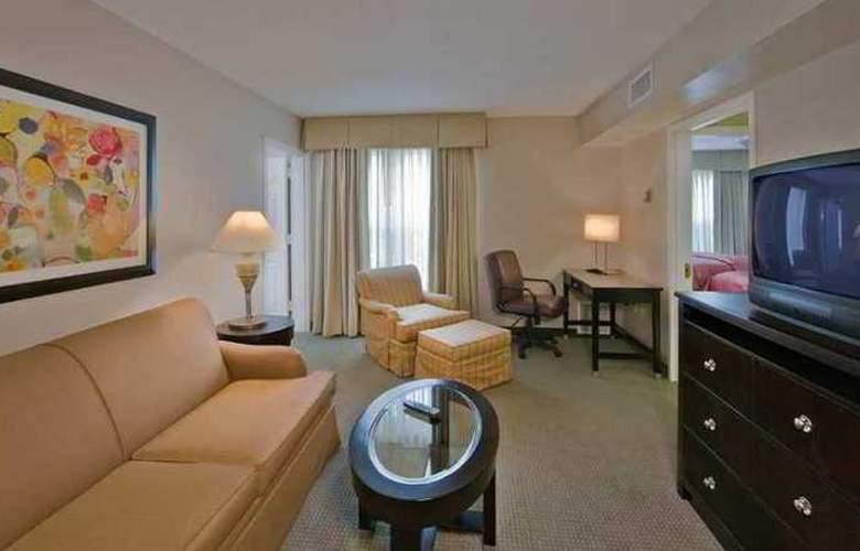 Homewood Suites by Hilton Alexandria - Hotel - 3
