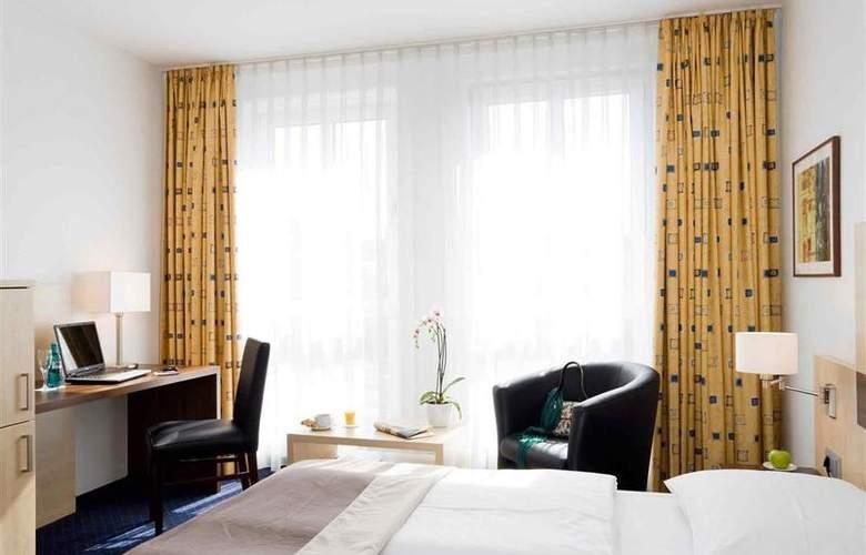 Mercure Hotel Koeln Airport - Room - 31