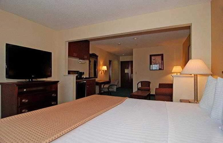 Best Western Fountainview Inn&Suites Near Galleria - Hotel - 9