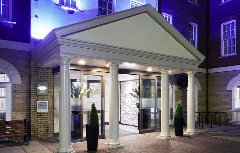 Mercure Southgate - Hotel - 8