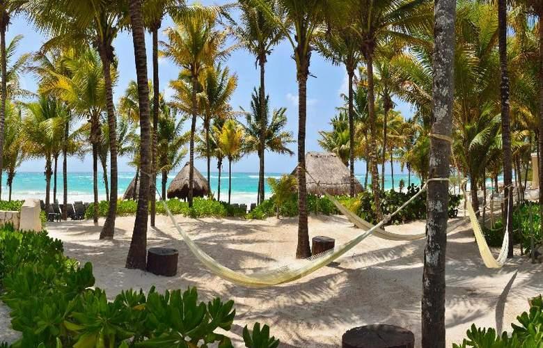 Catalonia Royal Tulum Beach & Spa Resort  - Beach - 15