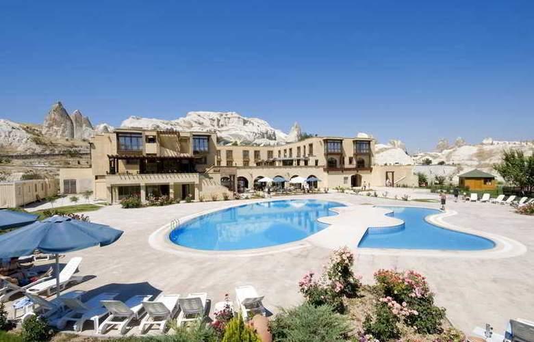 Tourist Hotel - Pool - 6