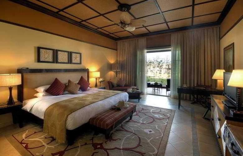 Desert Island Resort and Spa By Anantara - Room - 5