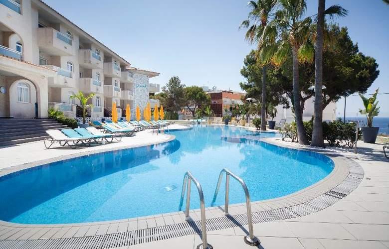 Sotavento Club - Pool - 36