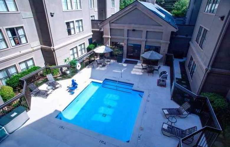 Homewood Suites by Hilton Atlanta - Buckhead - Hotel - 2