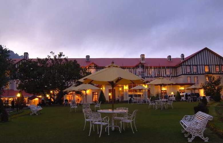 Grand Hotel Nuwara Eliya - Hotel - 5