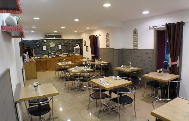 Marfany - Restaurant - 15