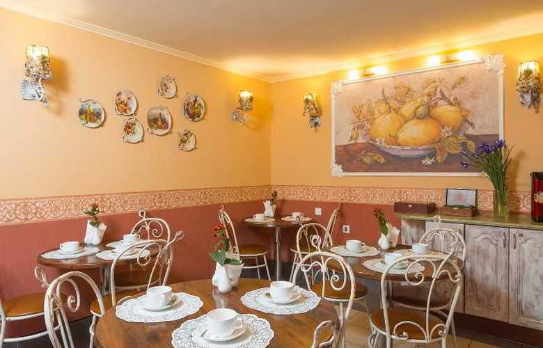Eurasia - Restaurant - 8