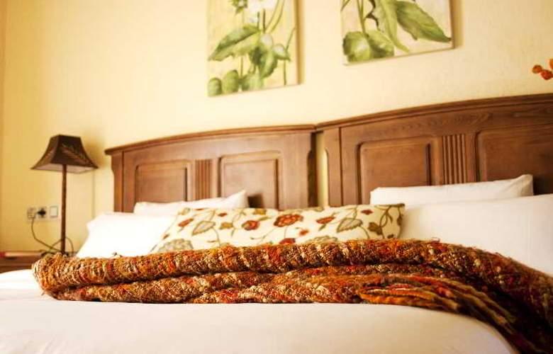 Hospederia Pico del Fraile - Room - 15