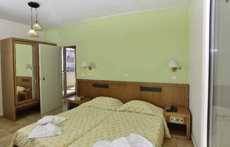 Lefkoniko Bay - Room - 9