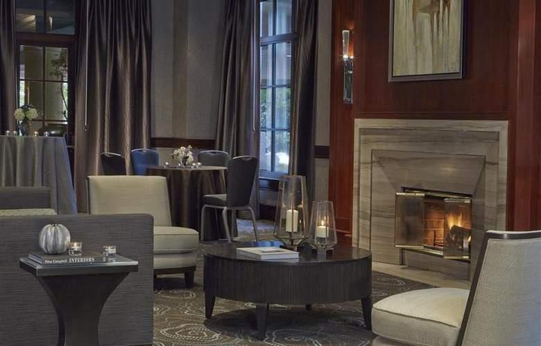 Grand Hyatt Atlanta In Buckhead - Hotel - 5