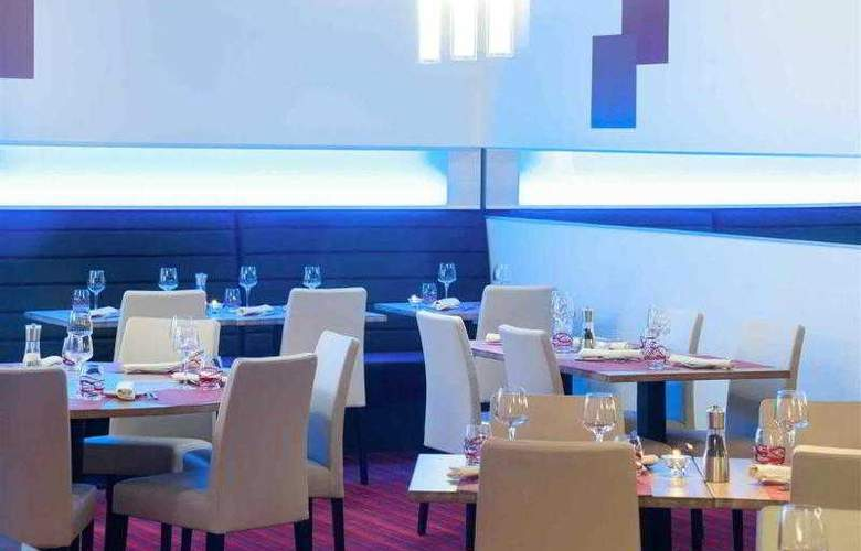 Novotel Luxembourg Centre - Hotel - 19