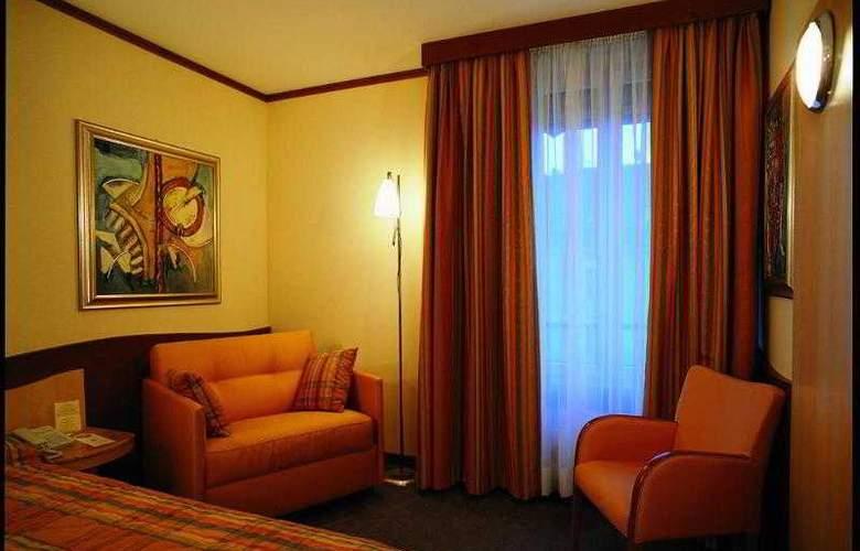Best Western Strasbourg - Hotel - 7
