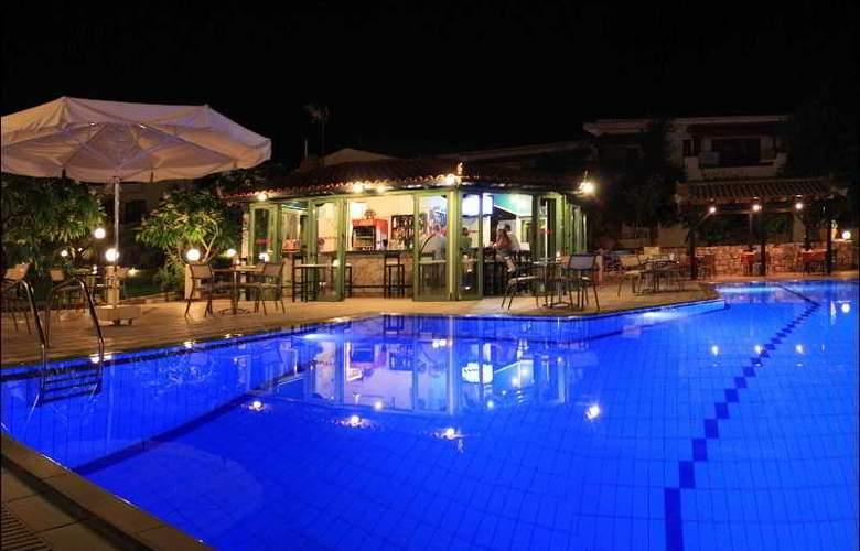 Villa Vicky Hersonissos - Hotel - 19
