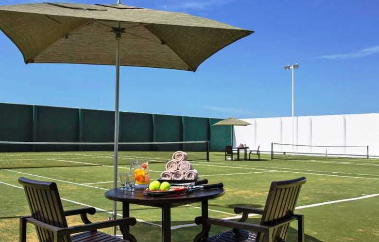 The Westin Resort & Spa Cancun - Sport - 53