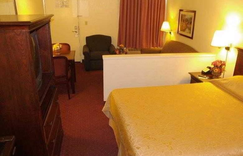 Best Western Continental Inn - Hotel - 1
