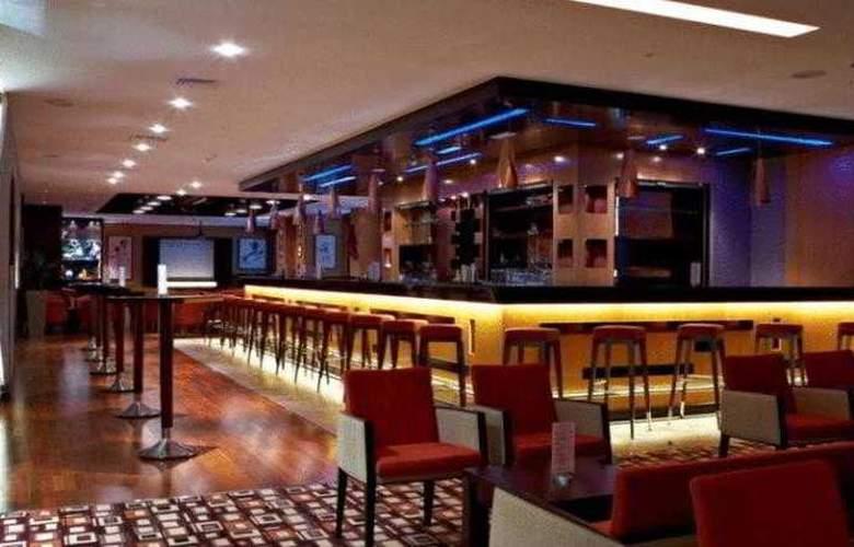 Citymax Hotel Bur Dubai - Bar - 11