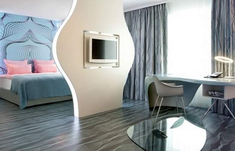 Nhow Berlin - Room - 17