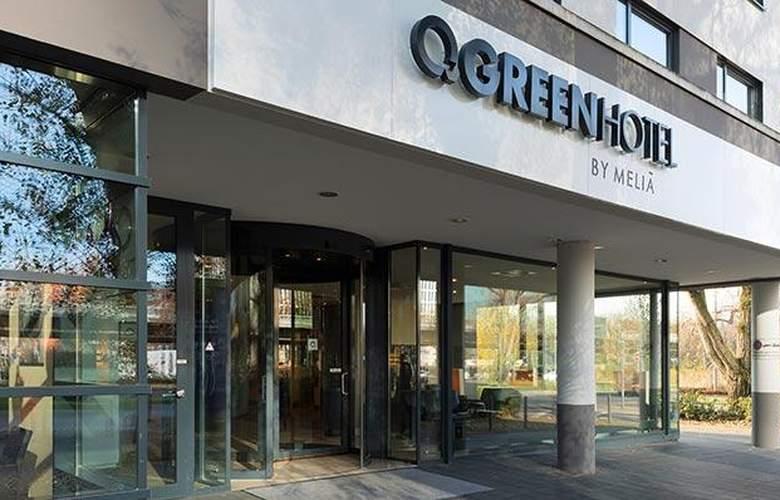 QGreenhotel By Meliá - Hotel - 7