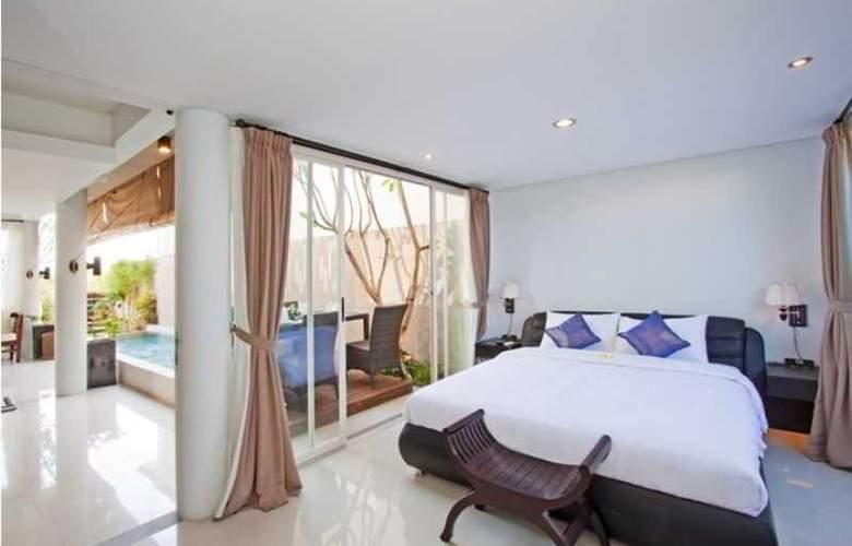 Villa Grace & Milena - Room - 8