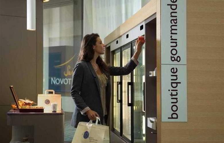 Novotel Suites Luxembourg - Hotel - 24