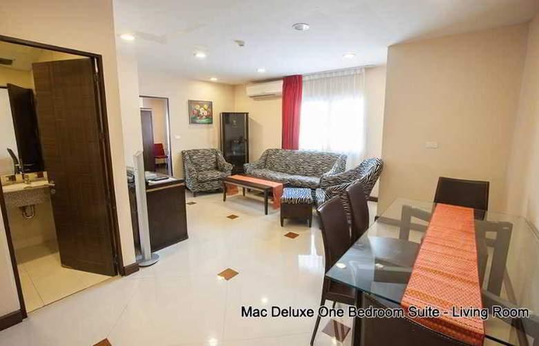 Mac Boutique Suites - Room - 10