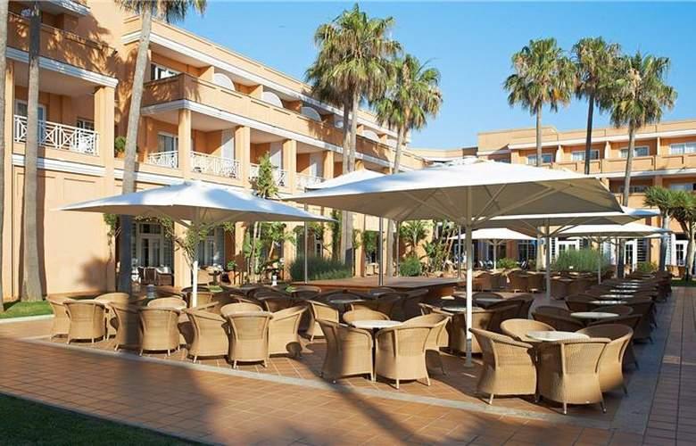Hipotels Barrosa Park - Terrace - 7