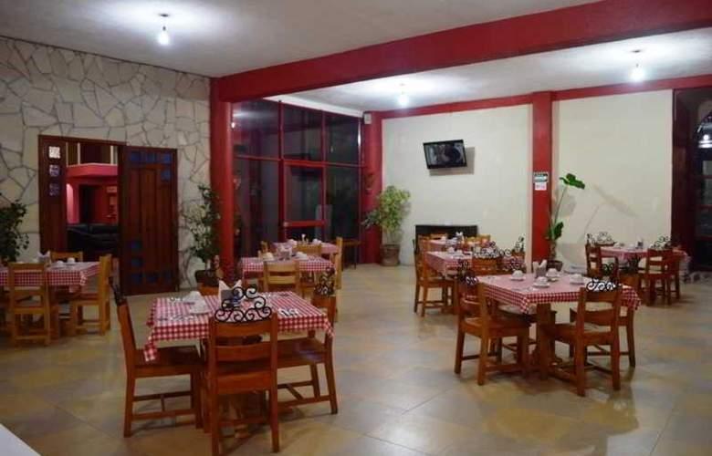Azulejos - Restaurant - 3
