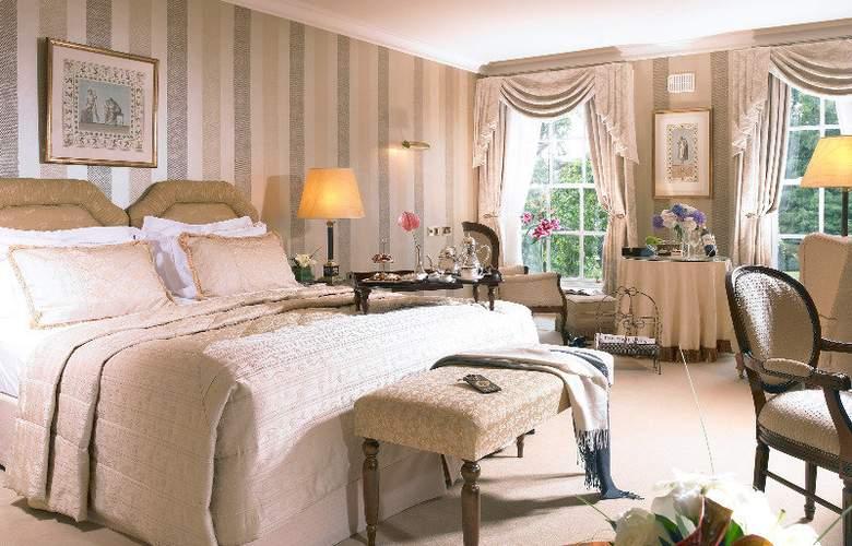 Hayfield Manor - Room - 8