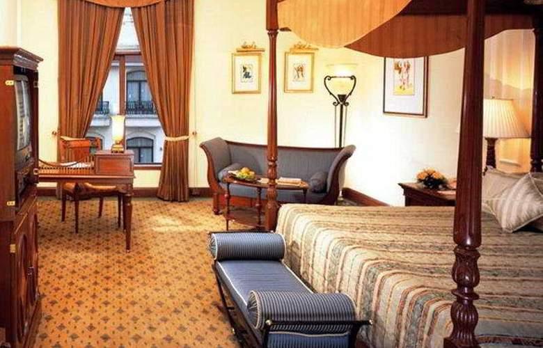 Oberoi Grand - Room - 4