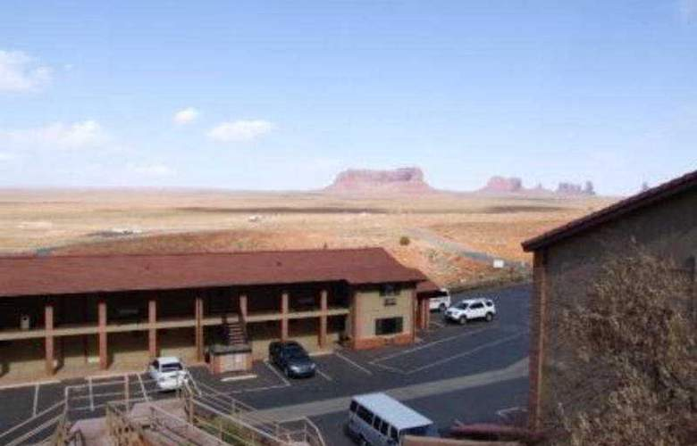 Gouldings Trading Post & Lodge - Hotel - 0