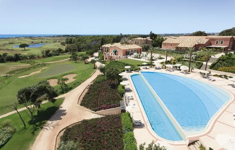 Donnafugata Golf Resort & Spa - Hotel - 0