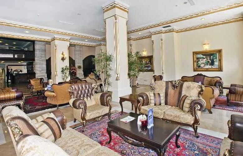 Legacy Ottoman Hotel - General - 10