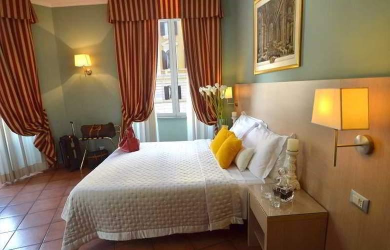207 Inn - Room - 0