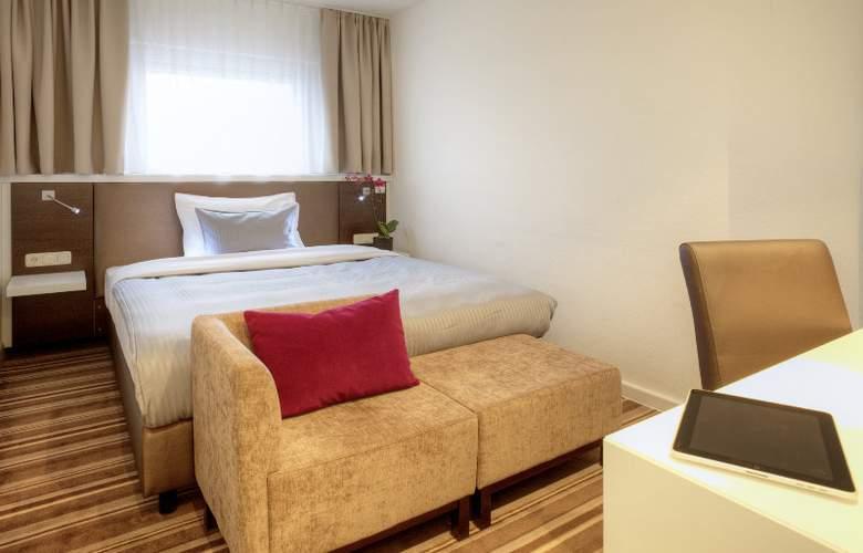 Rilano 24/7 Hotel Muenchen - Room - 10