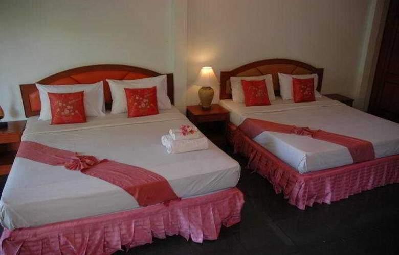 Phi Phi Villa Resort - Room - 5