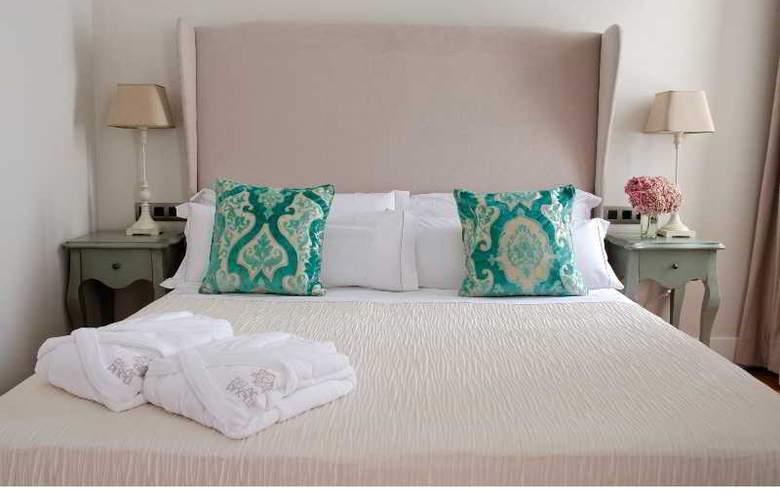 Hotel Boutique Palacio Pinello - Room - 8