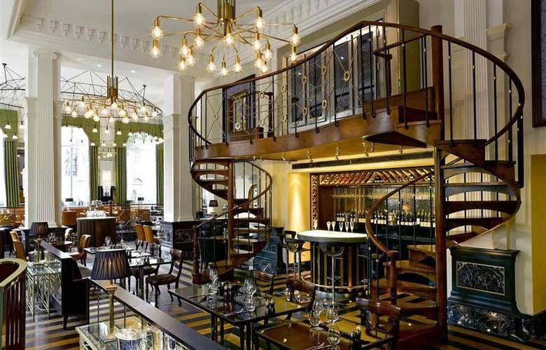 Sofitel London St James - Restaurant - 88